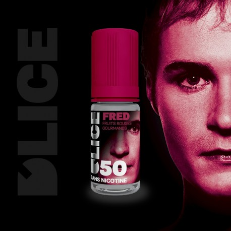 D'LICE D50 FRED 10ML
