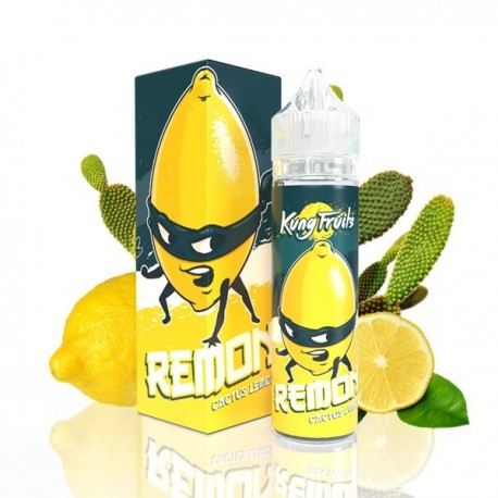 Kung Fruits REMON 50ML