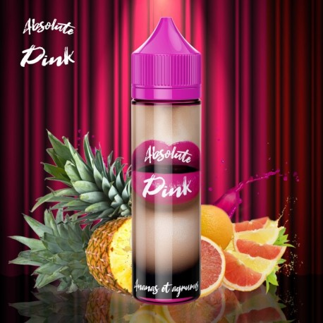 Absolute Pink 50ML