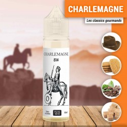 CHARLEMAGNE 814 50ML 00MG