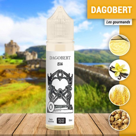 DAGOBERT 814 50ML 00MG