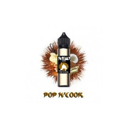 2x POP N'COOK 50ML