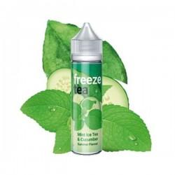 2x Mint Ice Tea & Cucumber 50ML