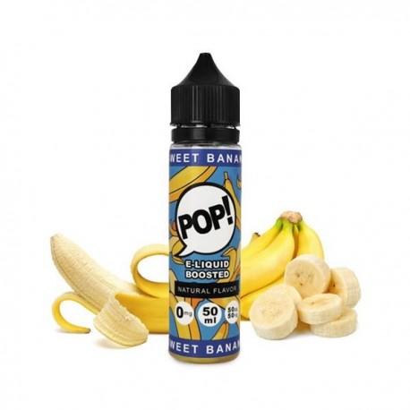 3x Sweet Banana 50ML