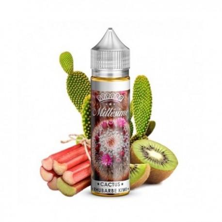 2x Cactus Rhubarbe Kiwi 50ML