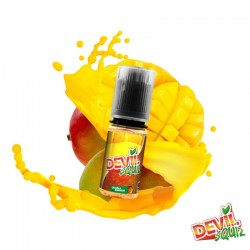 10x DEVIL SQUIZ Double Mangue 10ML