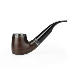 VPipe III Ebony 1.2ml 24W 1300mAh