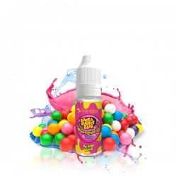 10x Darka Bubble Baba 10ML