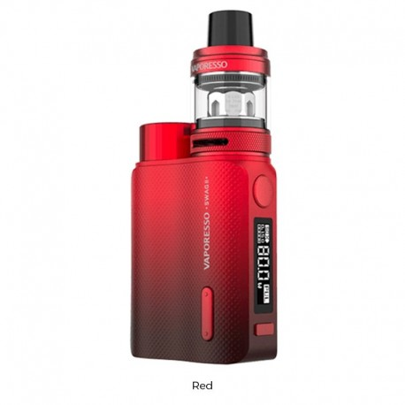 Swag II 3,5ml 80W