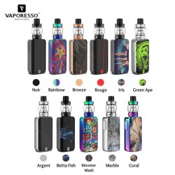 Luxe S 8ml 220W