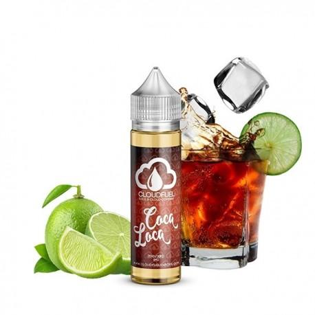 2x Coca Loca 50ML