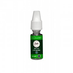 TASTY COLLECTION Thé vert menthe 10ml