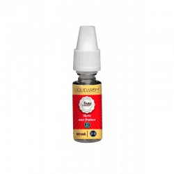 TASTY COLLECTION Tarte aux Fraises 10ml