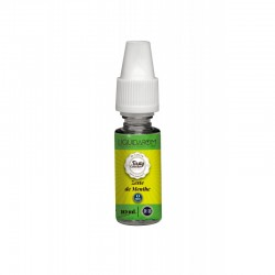 TASTY COLLECTION Zeste de Menthe 10ml