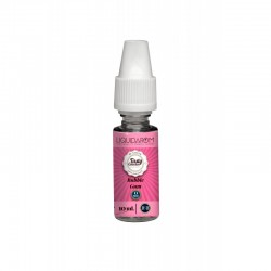 10x Bubble Gum 10ML