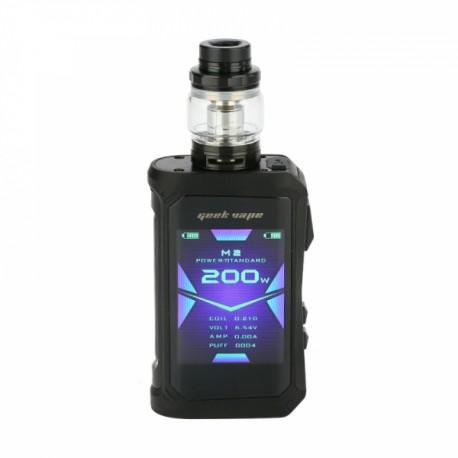 Aegis X 200W Cerberus 5.5ML