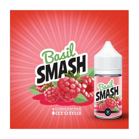 Concentré Aromazon Basil Smash 30ml