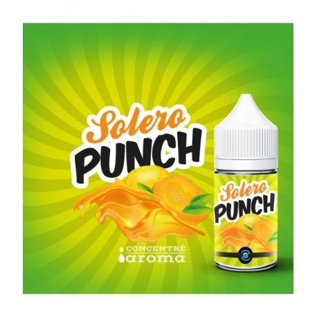 Concentré Aromazon Solero Punch 30ml