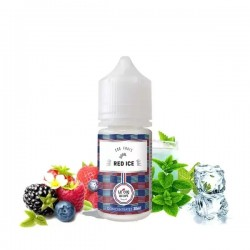 3x Concentré Red Ice 30ML