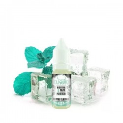Eliquid France MENTHE GLACIALE 10ML