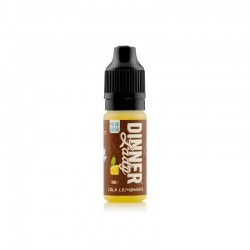 10x Dinner Lady COLA LEMONADE 10ML