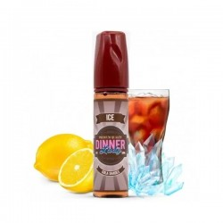 2x Dinner Lady Cola Shades Ice 50ML