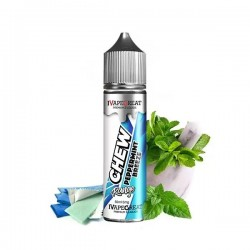 3x IVG Chew Peppermint Breeze 50ML