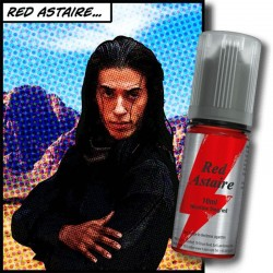 10x T-JUICE Red Astaire 10ML