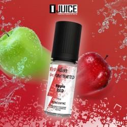 10x T-JUICE Concentré Pomme Red 10ML
