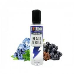 3x T-JUICE Black'n'Blue 50ML