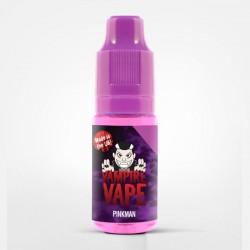 10x Vampire Vape Pinkman 10ML