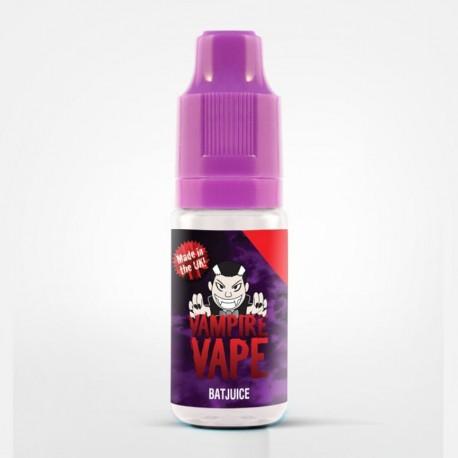 10x Vampire Vape Bat Juice 10ML