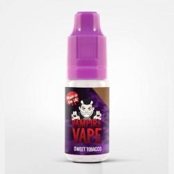 10x Vampire Vape Sweet Tobacco 10ML