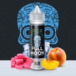 3x FULL MOON Blue 50ML