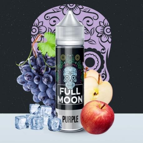 3x FULL MOON Purple 50ML