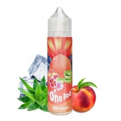 2x ALOE PEACH 50ML