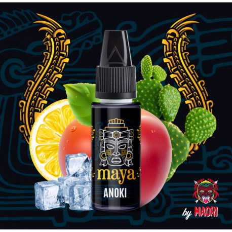 10x Concentré Full Moon MAYA Anoki 10ML