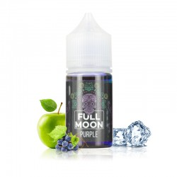 4x Concentré Full Moon Purple 30ML