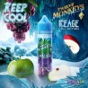 2x Twelve Monkeys ICE AGE MATATA ICED 50ML