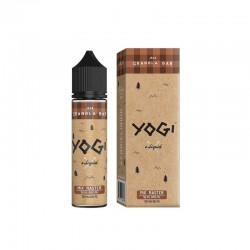 3x YOGI GRANOLA BAR JAVA 50ML