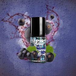 3x Concentré Empire Brew Blackcurrant Ice 30ML