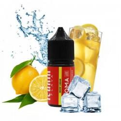 3x Fcukin' Flava Concentré Smashin Lemonade LOW MENTHOL 30ML