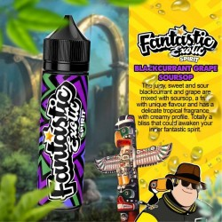 2x FANTASTIC Exotic Spirit 50ML