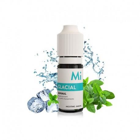 Glacial 10ml - MiNiMAL FUU