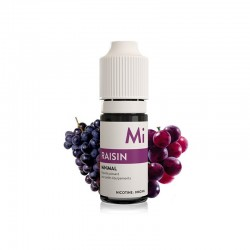 Raisin 10ml - MiNiMAL FUU