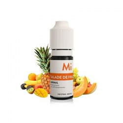 Salade de fruits 10ml - MiNiMAL FUU