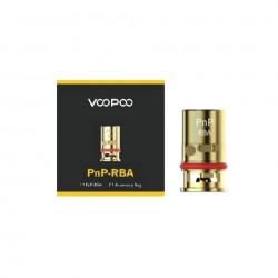 Plateau VOOPOO PnP-RBA pour Vinci/Vinci X/ Vinci R