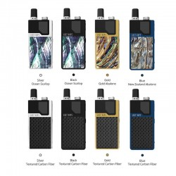 Orion DNA GO 2ml 950mAh