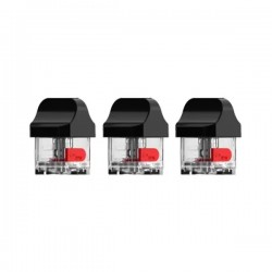 Cartouches Smoktech RPM40 4.3ml (3pcs)