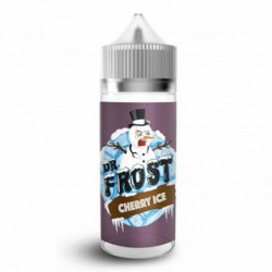 2x DR. FROST CHERRY ICE 100ML